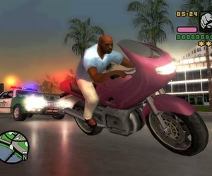 Grand Theft Auto: Vice City Stories Videos
