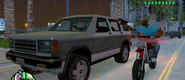 Grand Theft Auto: Vice City Stories News