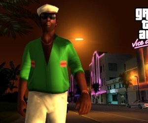 Grand Theft Auto: Vice City Stories Files