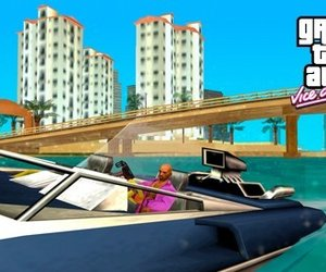 Grand Theft Auto: Vice City Stories Chat