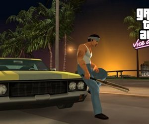 Grand Theft Auto: Vice City Stories Files