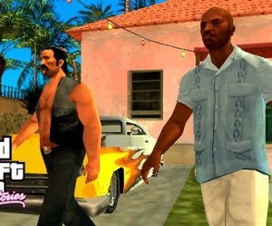 Grand Theft Auto: Vice City Stories Screenshots