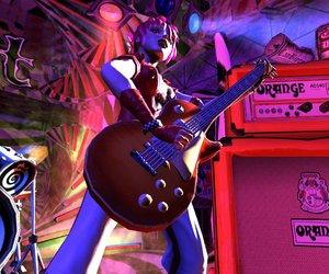 Guitar Hero II Chat
