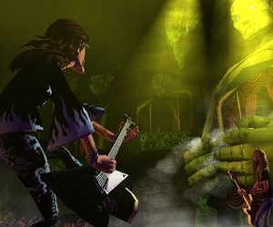 Guitar Hero II Screenshots