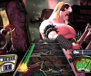Guitar Hero II Files