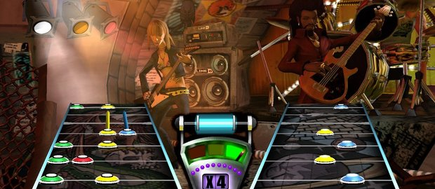 Guitar Hero II News
