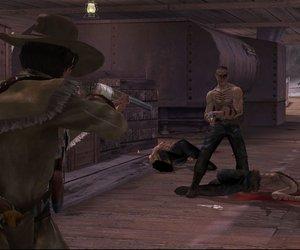 Gun Screenshots