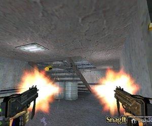 Half-Life Chat