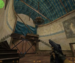 Half-Life: Counter-Strike Chat