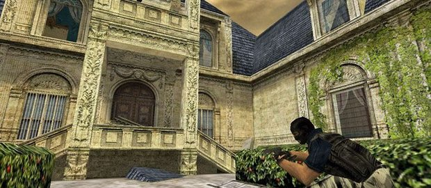 Half-Life: Counter-Strike News