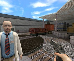 Half-Life Videos