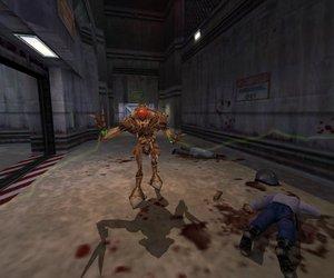Half-Life Screenshots