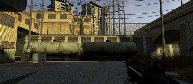 Half-Life 2 News