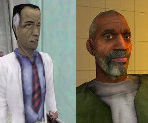 Half-Life 2 Videos