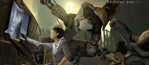 Half-Life 2: Episode One News