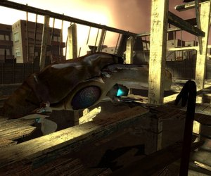 Half-Life 2: Episode One Videos