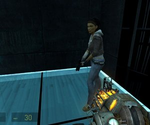 Half-Life 2: Episode One Screenshots