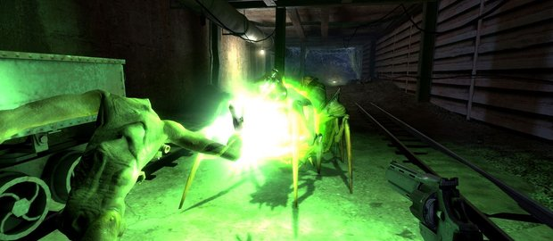 Half-Life 2: Episode Two News