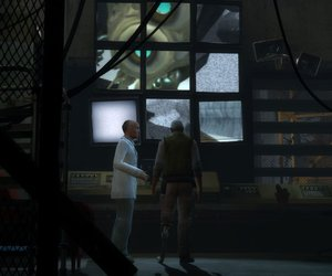 Half-Life 2: Episode Two Screenshots