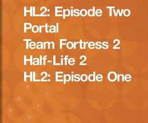 Half-Life 2: Episode Two Files