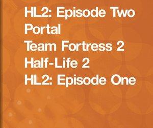 The Orange Box Videos