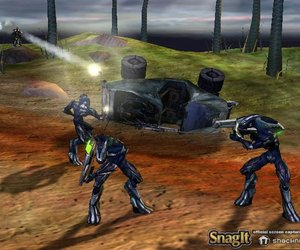 Halo: Combat Evolved Files