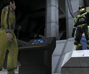 Halo: Combat Evolved Screenshots