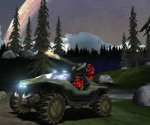 Halo: Combat Evolved Chat