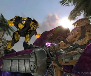 Halo 2 Chat