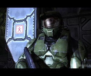 Halo 2 Screenshots