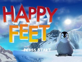 Happy Feet Screenshot from Shacknews