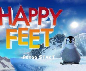 Happy Feet Chat