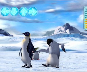 Happy Feet Videos