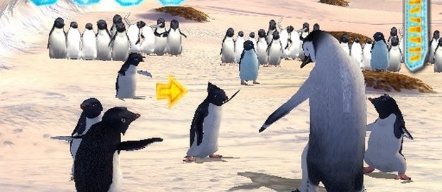 Happy Feet News