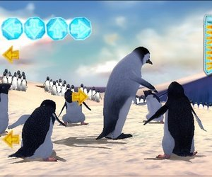 Happy Feet Screenshots
