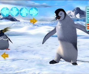 Happy Feet Files