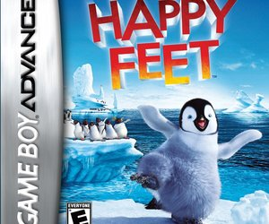 Happy Feet Chat