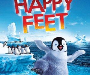 Happy Feet Screenshots