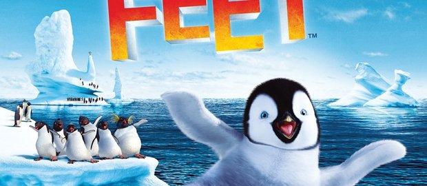 Happy Feet News