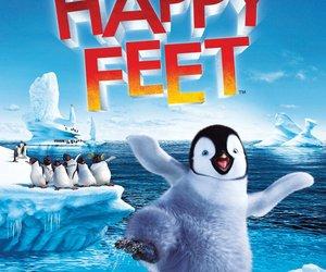 Happy Feet Files