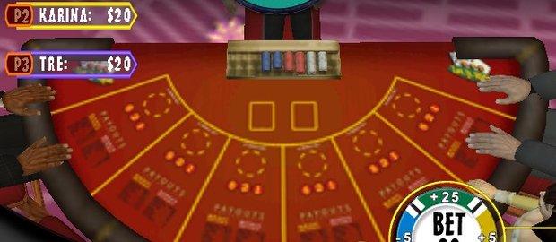 Hard Rock Casino News