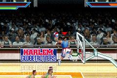 Harlem Globetrotters World Tour Files