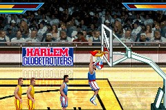 Harlem Globetrotters World Tour Screenshots