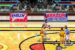 Harlem Globetrotters World Tour Files