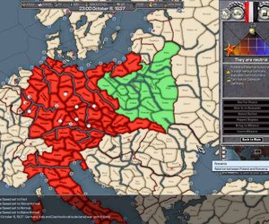 Hearts of Iron Files