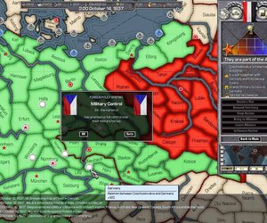 Hearts of Iron Chat