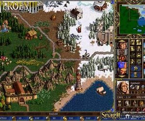 Heroes of Might and Magic III Files