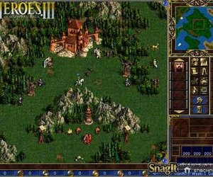 Heroes of Might and Magic III Screenshots