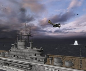 Heroes of the Pacific Screenshots