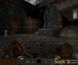 Hexen 2 Screenshots